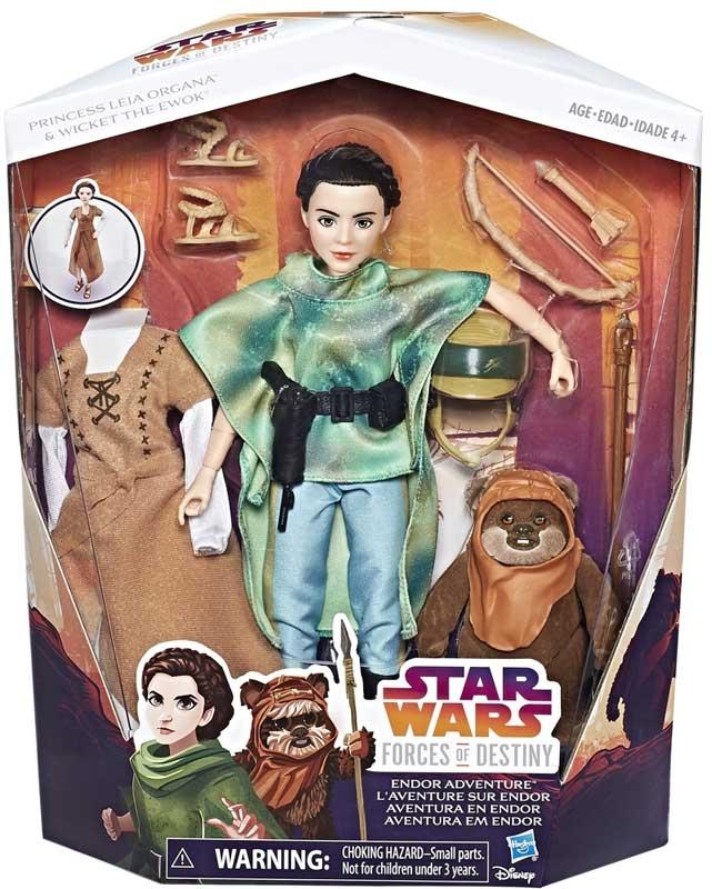 Wholesalers of Star Wars Endor Adventure Pack toys