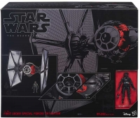 Wholesalers of Star Wars Ep 7 1st Order Special Forces Tie Fighter toys image