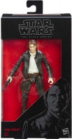 Wholesalers of Star Wars Episode 7 Black Series 6inch Figure Asst toys image 4