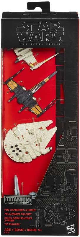 Wholesalers of Star Wars Episode 7 Black Series Die Cast Multi toys