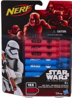 Wholesalers of Star Wars Episode 7 Dart Refill toys image