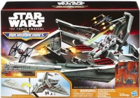 Wholesalers of Star Wars Episode 7 First Order Star Destroyer toys image