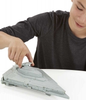 Wholesalers of Star Wars Episode 7 First Order Star Destroyer toys image 3