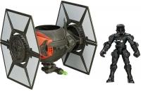 Wholesalers of Star Wars Episode 7 Hero Mashers Atack Vehicle Asst toys image 3