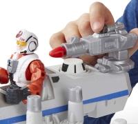 Wholesalers of Star Wars Episode 7 Hero Mashers Atack Vehicle Asst toys image 5