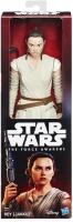 Wholesalers of Star Wars Episode 7 Hero Series Rey Jakku toys image