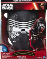 Wholesalers of Star Wars Episode 7 Kylo Ren Voice Changer Mask toys image