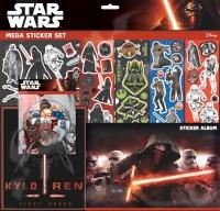 Wholesalers of Star Wars Episode 7 Mega Sticker Set toys image