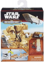 Wholesalers of Star Wars Episode 7 Micromachines Battle Set Asst toys image