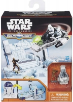 Wholesalers of Star Wars Episode 7 Micromachines Battle Set Asst toys image 2