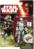 Wholesalers of Star Wars Episode 7 Single Figure Jungle Space Asst toys image