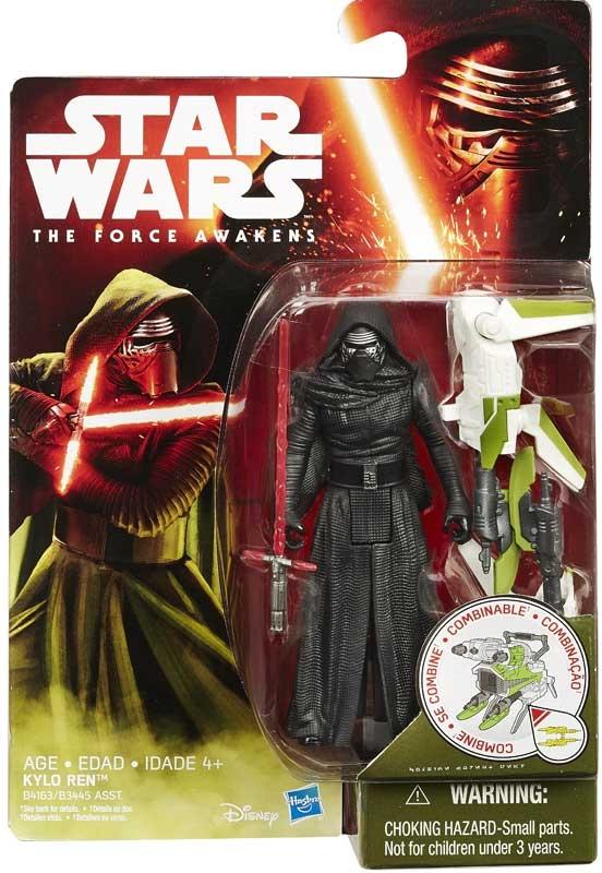 Wholesalers of Star Wars Episode 7 Single Figure Jungle Space Asst toys