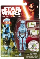 Wholesalers of Star Wars Episode 7 Single Figure Jungle Space Asst toys image 3