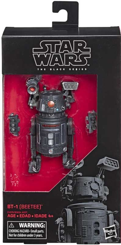 Wholesalers of Star Wars Eu Bl Bt1 toys