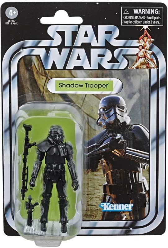 Wholesalers of Star Wars Eu Vin Shadow Trooper toys