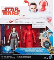 Wholesalers of Star Wars Gal E8 Deluxe Figure 2 Pack Ast toys image 6
