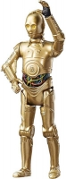 Wholesalers of Star Wars Gal E8 Figure Collection Teal Ast toys image 2
