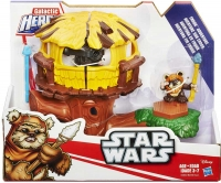 Wholesalers of Star Wars Galactic Heroes Adventure Pack Asst toys image