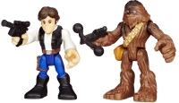 Wholesalers of Star Wars Galactic Heroes Figures 2 Pack Asst toys image 2