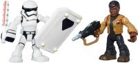 Wholesalers of Star Wars Galactic Heroes Figures 2 Pack Asst toys image 4