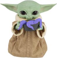 Wholesalers of Star Wars Galactic Snackin Grogu toys Tmb