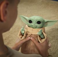 Wholesalers of Star Wars Galactic Snackin Grogu toys image 3