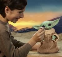 Wholesalers of Star Wars Galactic Snackin Grogu toys image 4