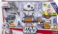 Wholesalers of Star Wars Gh Bb8 Playset toys image