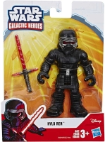 Wholesalers of Star Wars Gh Figure Ast toys image 4