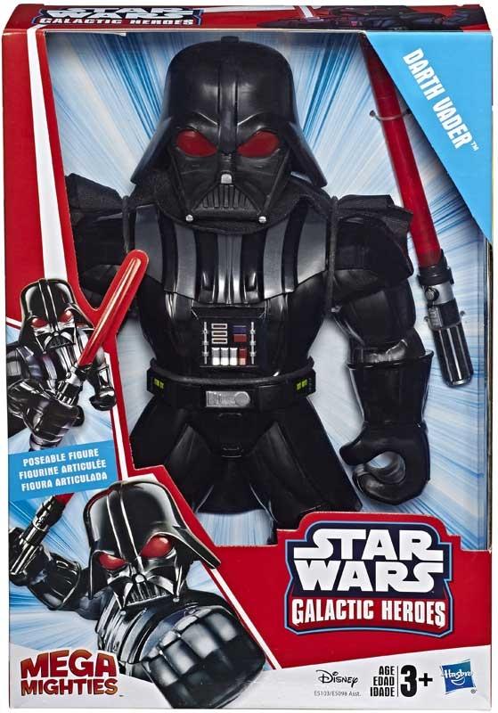 Wholesalers of Star Wars Gh Mega Mighties Asst toys