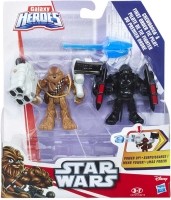 Wholesalers of Star Wars Gh Power Up 2pk Ast toys image