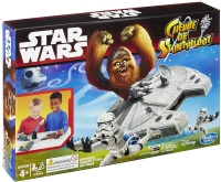 Wholesalers of Star Wars Gm Loopin Chewie Game toys image