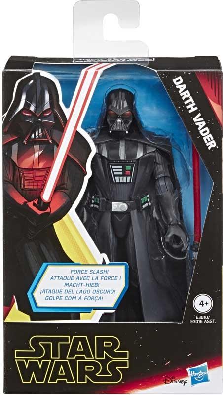 Wholesalers of Star Wars Goa E9 Figure Asst toys