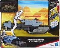 Wholesalers of Star Wars Goa E9 Vehicle toys image
