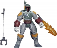 Wholesalers of Star Wars Hero Mashers Deluxe Figure Asst toys image 3