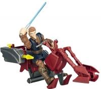 Wholesalers of Star Wars Hero Mashers Speeders Asst toys image 2