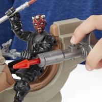 Wholesalers of Star Wars Hero Mashers Speeders Asst toys image 3