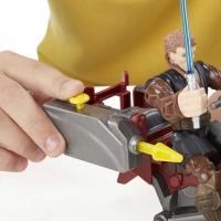 Wholesalers of Star Wars Hero Mashers Speeders Asst toys image 4