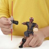 Wholesalers of Star Wars Hero Mashers Speeders Asst toys image 5