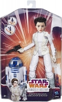 Wholesalers of Star Wars Lei And R2 toys image