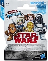 Wholesalers of Star Wars Micro Force Blind Bags toys image