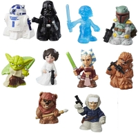Wholesalers of Star Wars Micro Force Blind Bags toys image 2