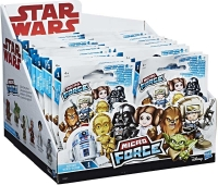 Wholesalers of Star Wars Micro Force Blind Bags toys image 3