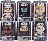 Wholesalers of Star Wars Mighty Muggs Asst toys image