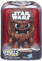 Wholesalers of Star Wars Mighty Mugs E4 Chewbacca toys image