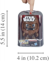 Wholesalers of Star Wars Mighty Mugs E4 Chewbacca toys image 4
