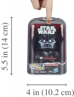 Wholesalers of Star Wars Mighty Mugs E4 Darth Vader toys image 3