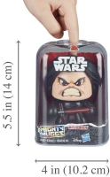 Wholesalers of Star Wars Mighty Mugs E7 Kylo Ren toys image 4