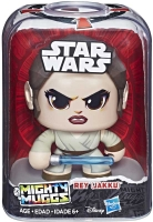 Wholesalers of Star Wars Mighty Mugs E7 Rey toys image