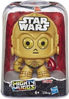 Wholesalers of Star Wars Mighty Mugs E8 C3po toys Tmb